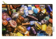 Bead Pile Carry-all Pouch