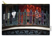 Beads In The French Quarter Carry-all Pouch