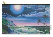 Bealtaine Moon Carry-all Pouch
