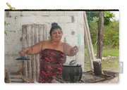 Beans Cooking Carry-all Pouch