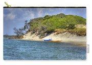 Bear Island Carry-all Pouch