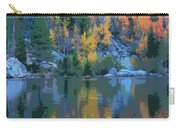 Bear Lake Colorado Poster Carry-all Pouch