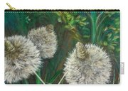 Bear Paw Grass Carry-all Pouch