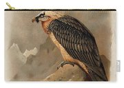 Bearded Vulture By Thorburn Carry-all Pouch