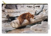 Bearly Relaxing Carry-all Pouch