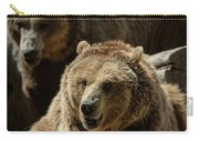 Bears 6 Carry-all Pouch