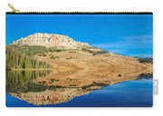 Beartooth Lake Carry-all Pouch