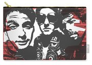 Beastie Boys Graffiti Tribute Carry-all Pouch