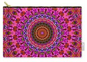 Beatitude No. 4 Kaleidoscope Carry-all Pouch