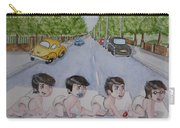 Beatles Abbey Road .... Babies Carry-all Pouch