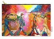 Beatles Abbey Road  Carry-all Pouch