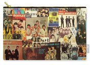 Beatles Collage 1 Carry-all Pouch