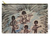 Beatles Carry-all Pouch