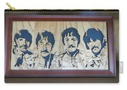 Beatles Sgt Pepper Carry-all Pouch