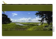 Beaufort Intracoastal Waterway Carry-all Pouch