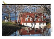 Beaumont Quebec Canada Carry-all Pouch