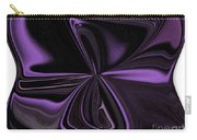 Beautiful Abstract Throw Pillow Carry-all Pouch