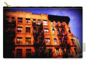 Beautiful Architecture Of New York - Ship Of State Carry-all Pouch