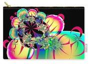 Beautiful Balloon Bouquet Fractal 57 Carry-all Pouch