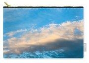 Beautiful Blue Skies Carry-all Pouch