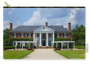 Beautiful Boone Hall Plantation Carry-all Pouch
