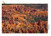 Beautiful Bryce Canyon Carry-all Pouch