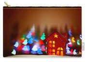 Beautiful Christmas Decor Carry-all Pouch
