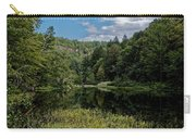 Beautiful Clear Creek Carry-all Pouch