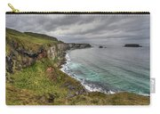 Beautiful Coast Of Northern Ireland Carry-all Pouch