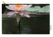 Beautiful Colorado Water Lilies Carry-all Pouch