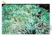 Beautiful Coral Reef 2 Carry-all Pouch by Lanjee Chee