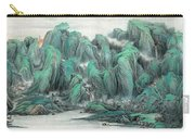 Beautiful Country Scene II Carry-all Pouch