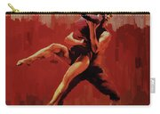 Beautiful Couple Dance 02 Carry-all Pouch