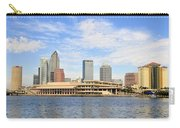 Beautiful Day Tampa Bay Carry-all Pouch