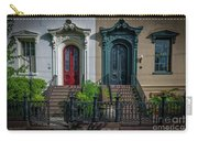 Beautiful Doors On Bull Street Carry-all Pouch