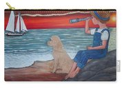 Beautiful Dreams Carry-all Pouch