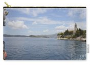 Beautiful Dubrovnik Carry-all Pouch