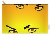 Beautiful Eyes Carry-all Pouch
