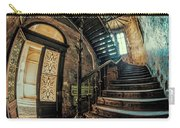 Beautiful Forgotten Staircase Carry-all Pouch