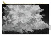 Beautiful Full Cloud Carry-all Pouch
