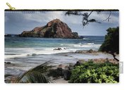 Beautiful Hawaii Carry-all Pouch