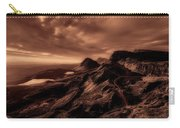 Beautiful Isle Of Skye Carry-all Pouch