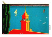 Beautiful Italy, Lake Garda, Riviera Carry-all Pouch