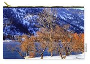 Beautiful Kaloya Park Carry-all Pouch