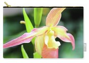 Beautiful Lady Slipper Carry-all Pouch