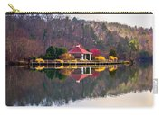 Beautiful Landscape Near Lake Lure North Carolina Carry-all Pouch