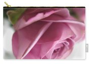 Beautiful Lavender Rose 2 Carry-all Pouch
