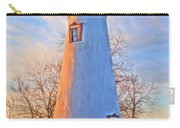 Beautiful Marblehead Lighthouse Carry-all Pouch
