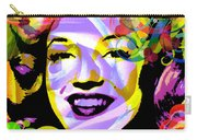 Beautiful Marilyn Monroe Carry-all Pouch