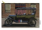 Beautiful Model T Touring Car Carry-all Pouch